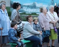 """Концерт """"Поющая площадь"""" 08.05.19"""