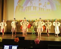 Отчетный концерт творческих коллективов КДЦ «Гамма» 18.05.19