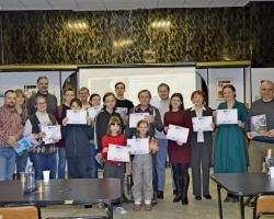 Открытая лабораторная ЛАБА2019 09.02.2019