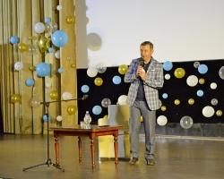 Встреча с Героем России, летчиком-космонавтом Александром Ивановичем Лазуткиным 04.06.19