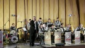 Концерт эстрадно-джазового оркестра А. Дубровского 07/04/2017
