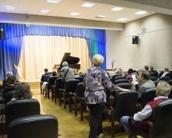 Концерт лауреата международных конкурсов пианиста Дмитрия Майборода 10/09/2017