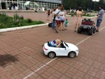 Лето на террасе Дома ученых НЦЧ РАН