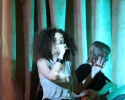 Фестиваль памяти бас-гитариста Романа Гринева «Гринфест» 18.01.20
