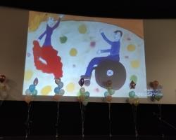 Гала-концерт «Рука в руке» приуроченный к Международному Дню Инвалида 30.01.2021