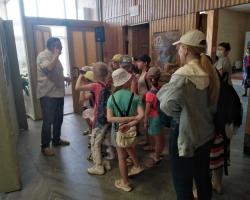 Летние школьные лагеря лекции и мастер-классы 2 часть