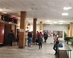 Всероссийская ежегодная акция-Ночь кино 2021 28.08.2021