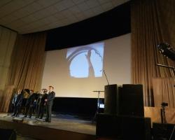 Концерт мужского вокального ансамбля «Куликово поле» 20/05/2017