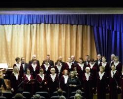 Концерт, посвященный 110-ой годовщине со дня рождения Ф.И. Дубовицкого 27/03/2017