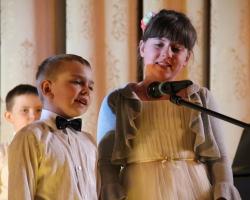 Заключительный концерт абонемента для младших школьников «Я учусь слышать музыку». 15/05/16г.